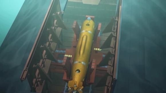 """В Русия започна подготовка за изпитанията на ядрените подводни роботи """"Посейдон"""" с атомната подводница–носител """"Белгород"""""""