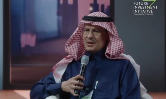 """Саудитска Арабия ще се превърне във """"втора Германия"""" в сектора на ВЕИ: министър на енергетиката"""