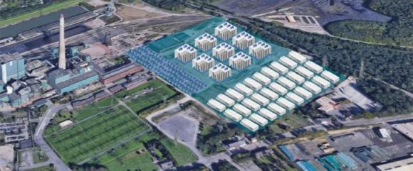 Германия – Thyssenkrupp и STEAG планират 500 MW електролизер за декарбонизация производството на стомана