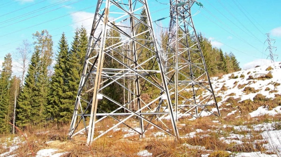 Електропроводите между Русия и Финландия са в задоволително състояние