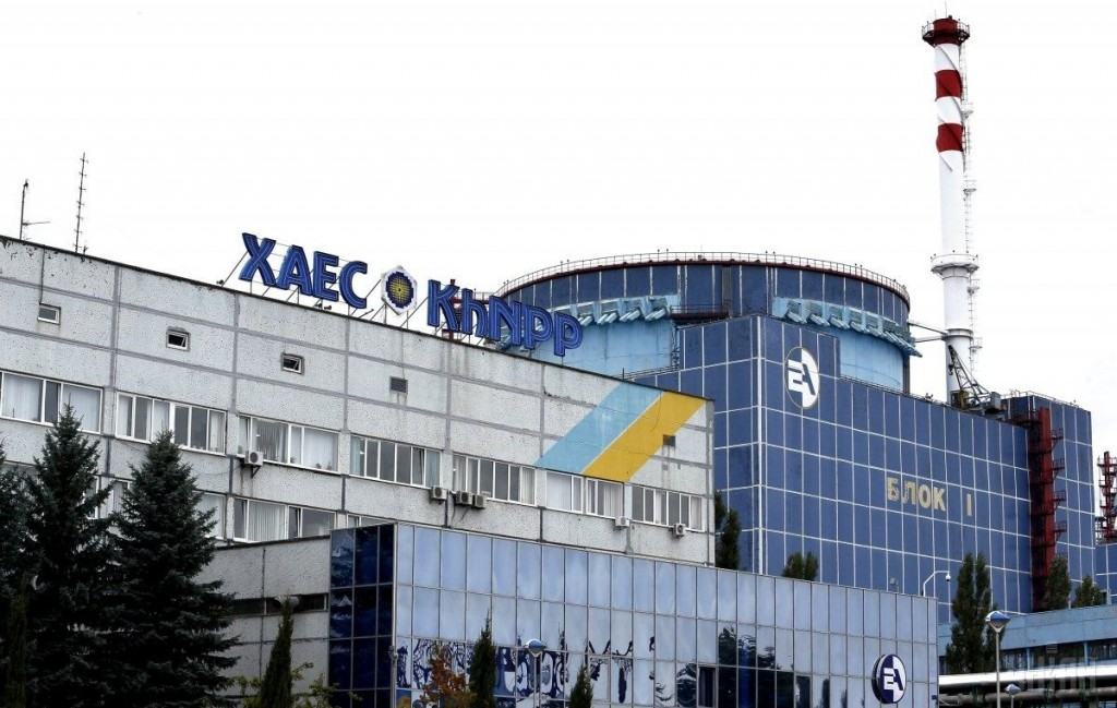 Украйна – Втори енергоблок на Хмелницката АЕЦ беше свързан предсрочно към мрежата