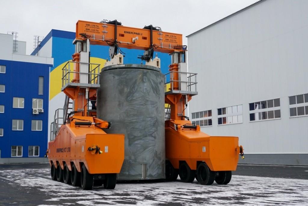 Украйна окончателно се отказа да изпраща отработеното си ядрено гориво в Русия