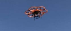 МААЕ и префектура Фукушима разработиха иновативна система за радиационен мониторинг с използване на въздушни дронове