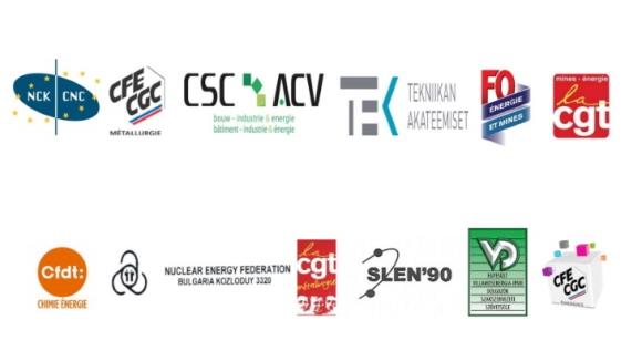 Синдикатите призовават европейската екологична политика да включва и ядрената енергетика