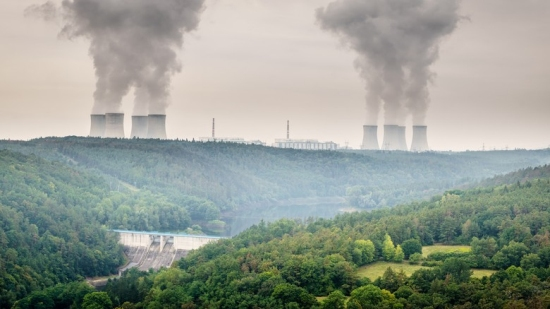 "Чешките власти издадоха разрешение за изграждането на нов енергиен блок за атомната електроцентрала ""Дуковани"""