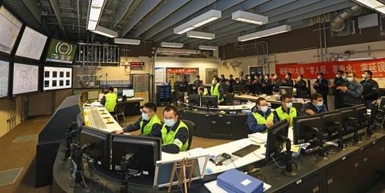 """Китай – АЕЦ """"Sanmen"""" – Завърши успешно първият ППР на втори енергоблок с AP-1000"""