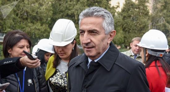 Армения иска да удължи живота на АЕЦ до 2036 година – директор на централата