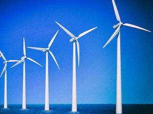 Дания ще построи първия в света изкуствен енергиен остров