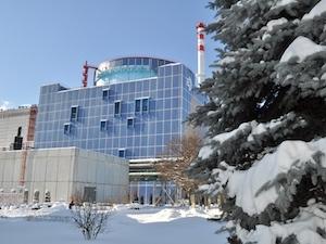 Запорожската АЕЦ е изградила собствена система за предотвратяване на грешни действия на персонала