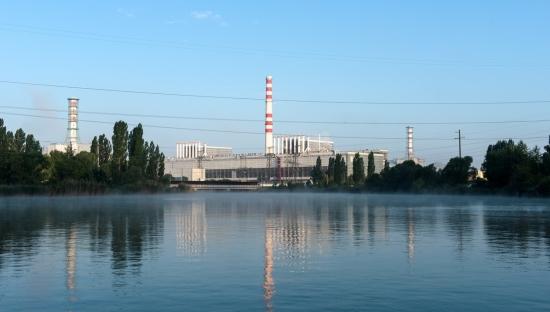 Енергоблок № 2 на Курската АЕЦ е изведен в планов превантивен ремонт (ППР)
