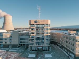 Най-новият енергиен блок на Ленинградската АЕЦ е въведен в търговска експлоатация