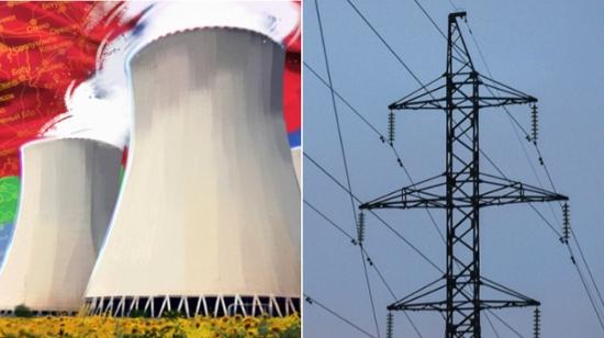 Литва заяви, че бойкотът на Беларуската атомна електроцентрала е невъзможен без изключване от цялата енергийна система на региона