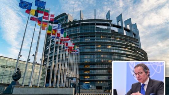 Генералният директор на МААЕ подчерта глобалното въздействие на сътрудничеството с Европейския съюз и призовава за по-тясно партньорство