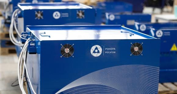 """""""Росатом"""" придоби 49% от акциите на корейска компания за литиево-йонни батерии – прессъобщение"""