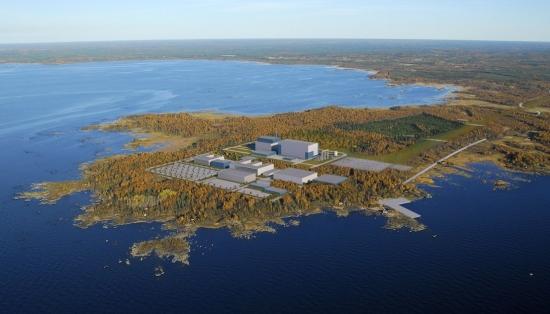 Финландия може да издаде лицензия на Росатом за изграждане на АЕЦ до края на годината