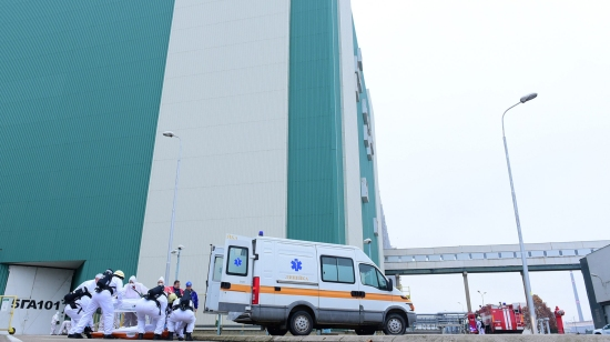 """АЕЦ """"Козлодуй"""" – Инвестиционно предложение за изграждане на специализирана сграда към служба """"Трудова медицина"""""""