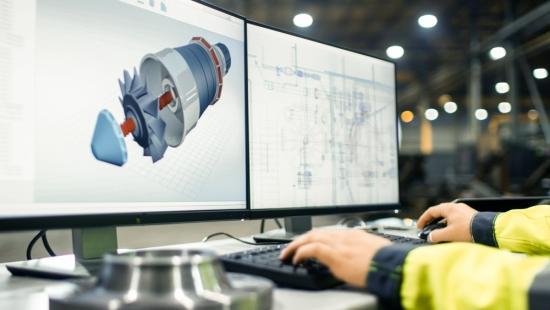 IT специалисти вместо конструктори: защо инженерите трябва да сменят професията си