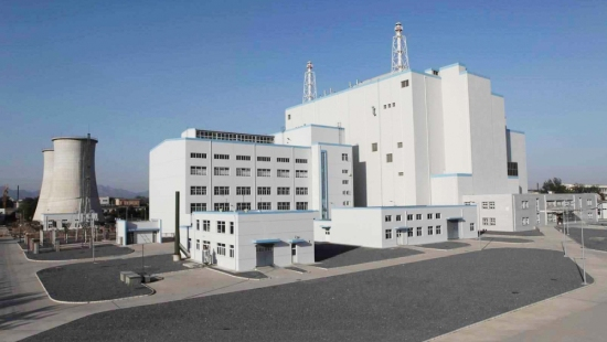 Китайският реактор на бързи неутрони заработи на висока мощност
