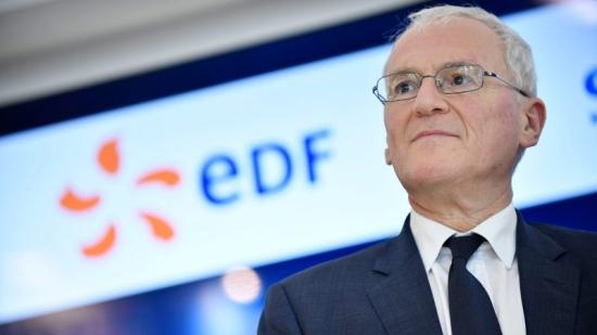 Франция – ЕК иска да раздроби EDF, казва нейният президент