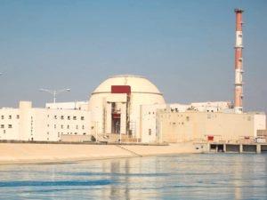 """Земетресението в Иран не повлия на работата на АЕЦ """"Бушер"""""""