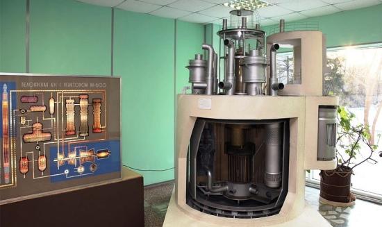 Белоярската АЕЦ планира да увеличи експлоатационния живот на трети енергиен блок БН-600 до 60 години