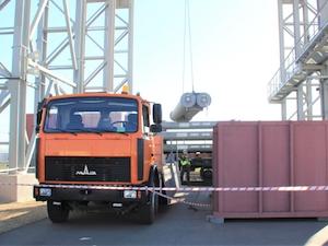 Беларуска АЕЦ – Ядреното гориво за втори енергиен блок е доставено в централата