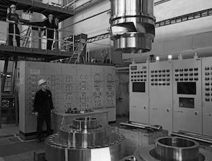 В ЦКБМ завърши първият етап от ресурсните изпитания на ГЦНА от ново поколение