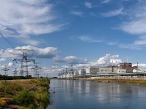 Запорожска АЕЦ – Энергоатом и Укрэнерго изпитаха енергоблок №2 в режим на подържане честотата на системата с участие +/-20 MW
