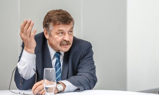 «Технологично ние ще бъдем готови за термоядрената енергетика след 50 години» – Вячеслав Першуков