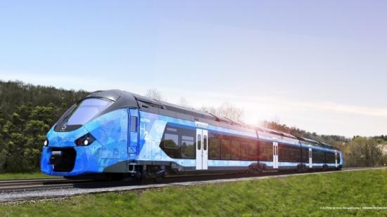 Водородни влакове ще се движат във Франция