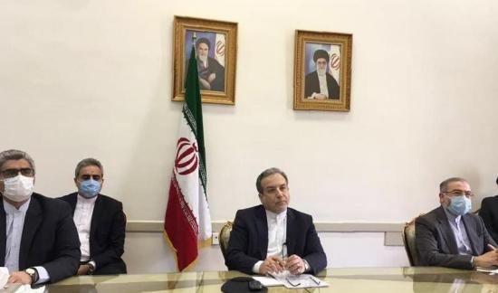 Иранският въпрос – Заседание на комисията по съвместния всеобхватен план за действие (СВПД)