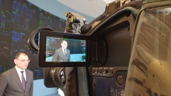 Беларус – Интервю на Министъра на енергетиката