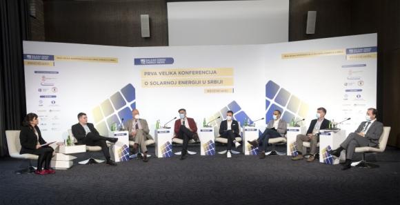 Сърбия – Използването на чиста енергия става условие за правене на бизнес на световния пазар