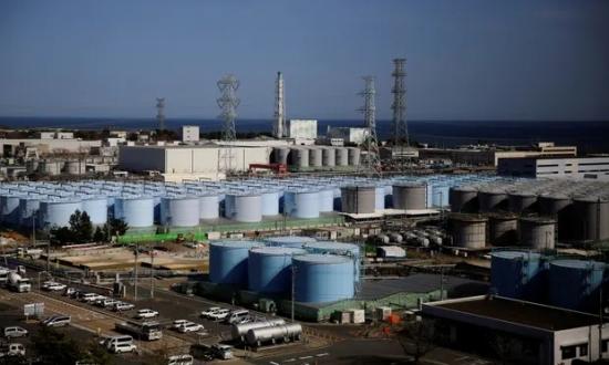 """Експерт: водата от """"Фукушима-1″ с незначително количество тритий ще се източва в продължение на 30 години"""