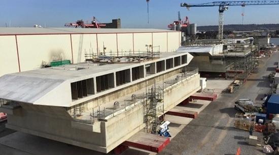 """АЕЦ """"Хинкли Пойнт С"""" – заършено е бетонирането на порталите на водоприемните тунели"""