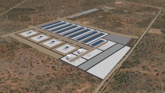 RWE има намерение да доставя водород от Австралия в Германия