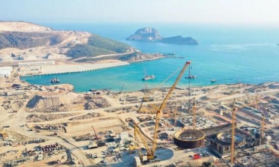"""Турция – 20% от печалбата на АЕЦ """"Аккую"""" ще влизат в държавната хазна"""