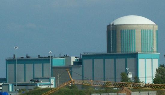 """Американската атомна електроцентрала """"Кевони"""" беше прехвърлена на нов собственик за извеждане от експлоатация"""