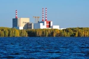 Белоярска АЕЦ – Автоматиката изключи от мрежата енергоблок № 4