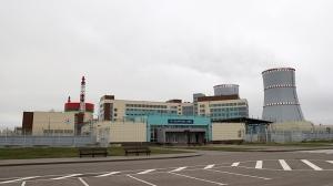 Беларуска АЕЦ – В рамките на изпитанията по време на опитно-промишлената експлоатация първи блок отново е включен в мрежата