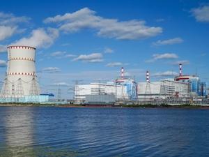 Калининската АЕЦ за първи път в Русия ще въведе най-новата система за контрол на защитната обвивка на реакторно отделение