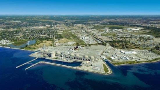 """Канадско трио си сътрудничи при извеждането от експлоатация на реакторите """"Candu"""""""