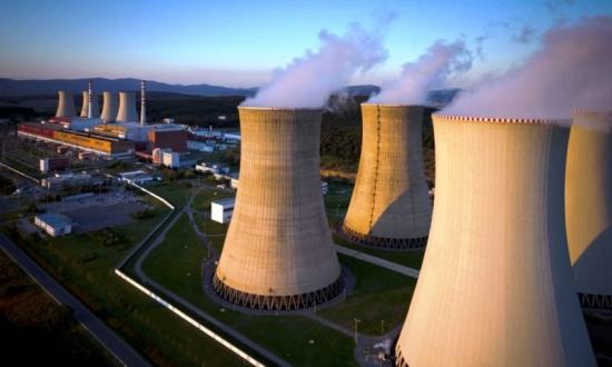 """Словакия – АЕЦ """"Моховце"""" получи одобрението на Агенцията по ядрено регулиране за пускане в експлоатация на трети енергоблок"""