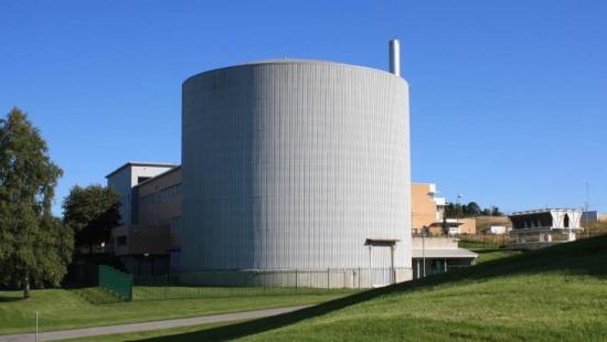 Свежото (необлъчено) гориво от затворен норвежки изследователски реактор ще бъде изнесено във Великобритания