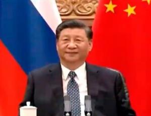 Китай счита сътрудничеството с Русия в ядрената област за приоритет – Си Дзинпин