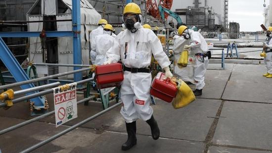 На АЕЦ Фукушима-1 ще бъдат проверени над 5 хиляди контейнера с радиоактивни отпадъци