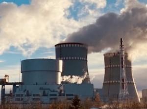 Шести блок на Ленинградската АЕЦ е в паралел с енергийната система