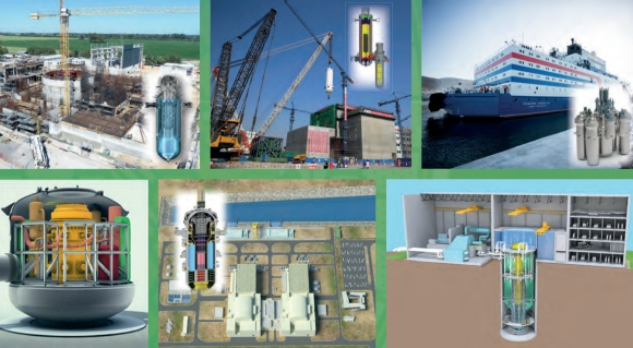 МААЕ определи Център за сътрудничество в Канада за подпомагане на усъвършенстваните ядрени енергийни технологии