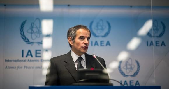 Иран и МААЕ удължават с един месец временното споразумение за мониторинг
