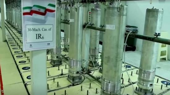 Иран няма да се съгласи с искането на САЩ да унищожи новите центрофуги в ядрените си съоръжения – СМИ